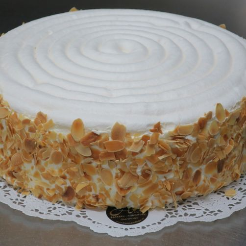 Williams Torte