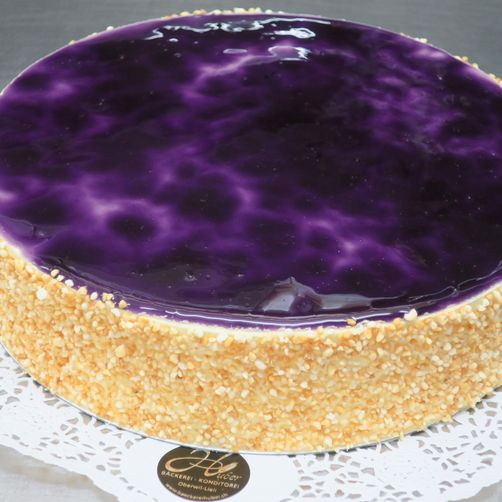Passions-Mousse-Torte